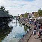 Nationale Glasdagen in Leerdam waren een zeer groot succes!