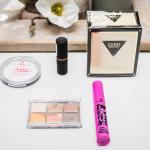 Winnaar – Zomer winacties #4 – Win een gaaf beauty pakket met o.a. Guess Seductive & Essence make-up!