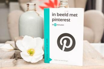 In beeld met Pinterest