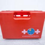 Luxe EHBO-koffer voor in huis