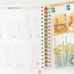 Sparen update januari 2021 – Hoeveel hebben we deze maand kunnen sparen?