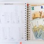 Sparen update maart 2021 – Hoeveel hebben we deze maand kunnen sparen?