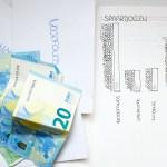 Sparen update maart - Hoeveel hebben we deze maand kunnen sparen?