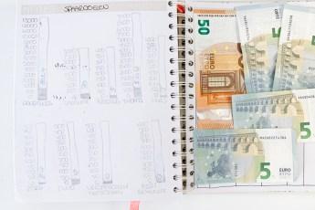Sparen update mei 2021 – Hoeveel hebben we deze maand kunnen sparen?
