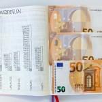 Sparen update september - Hoeveel hebben we deze maand kunnen sparen?