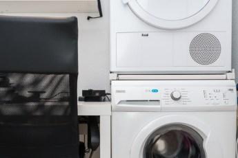 Zanussi wasmachine (super zuinig!) 319 Euro