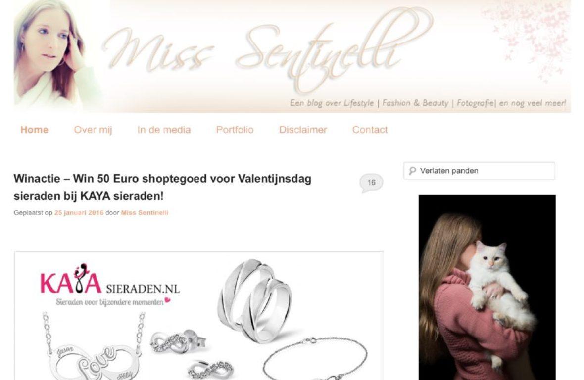Zoekwoorden via de zoekmachine op jouw blog