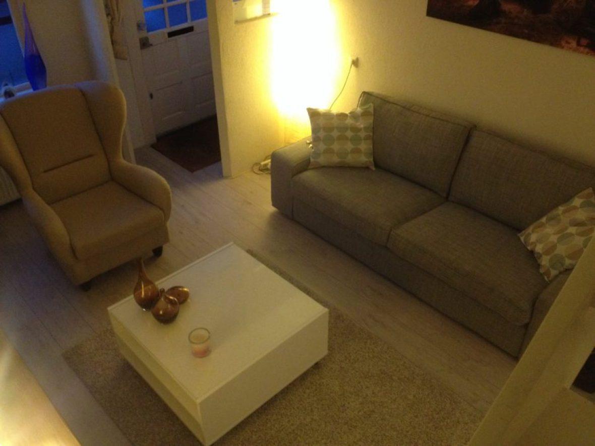 Happy Lijstje - Mei met o.a. trouwen, nieuwe vloer en nieuwe meubels