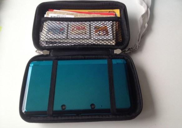 Nintendo 3DS hoesje
