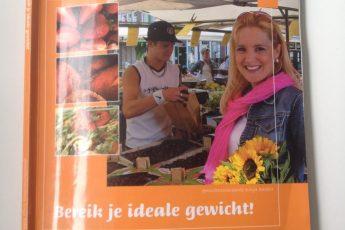 Bereik je ideale gewicht van Sonja Bakker