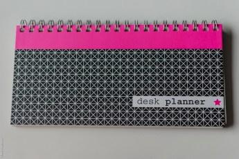 Hema Desk Planner