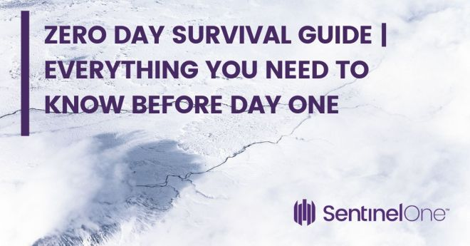 ZERO DAY SURVIVAL GUIDE | EVERYTHING YOU NEED TO KNOW BEFORE DAY ONE