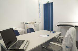 consultório Sentir Saúde
