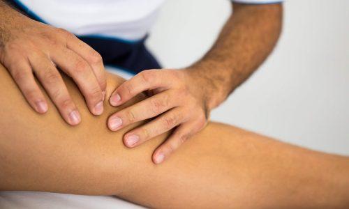 Fisioterapia músculo-esquelética e desportiva