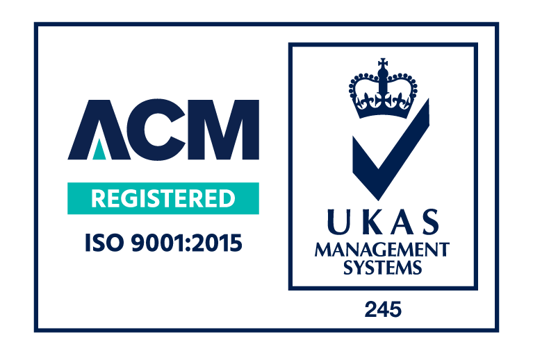 ISO 9001:2015 approved security Service