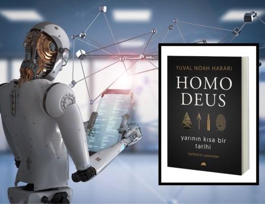 Homo Deus & Gelecek Algısı