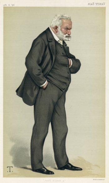 Victor Hugo'nun Kadınları