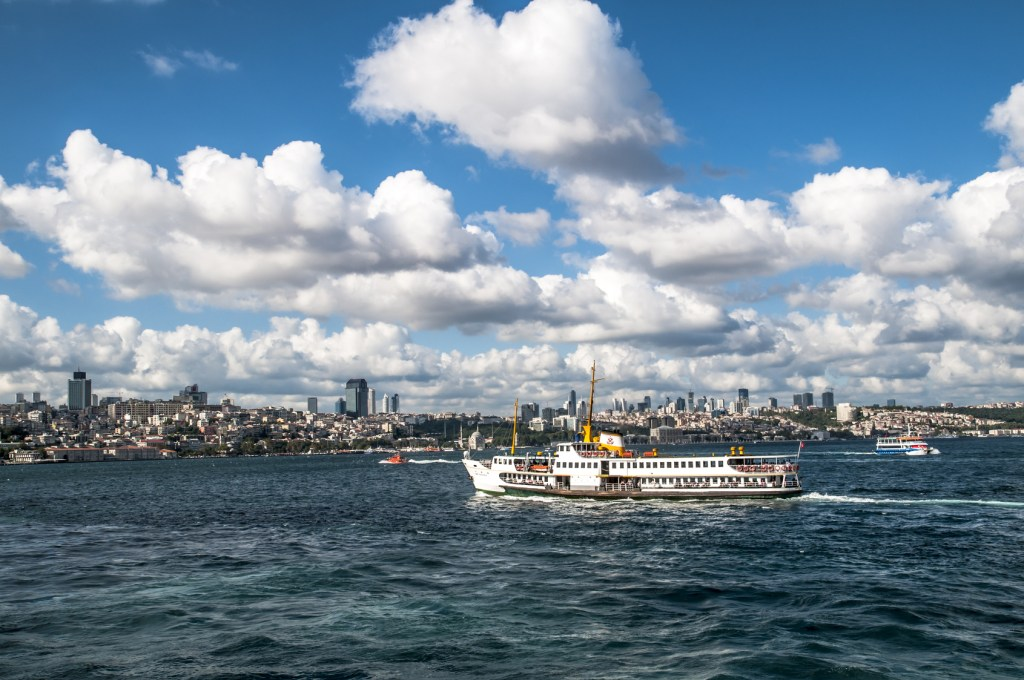 Yarim İstanbul