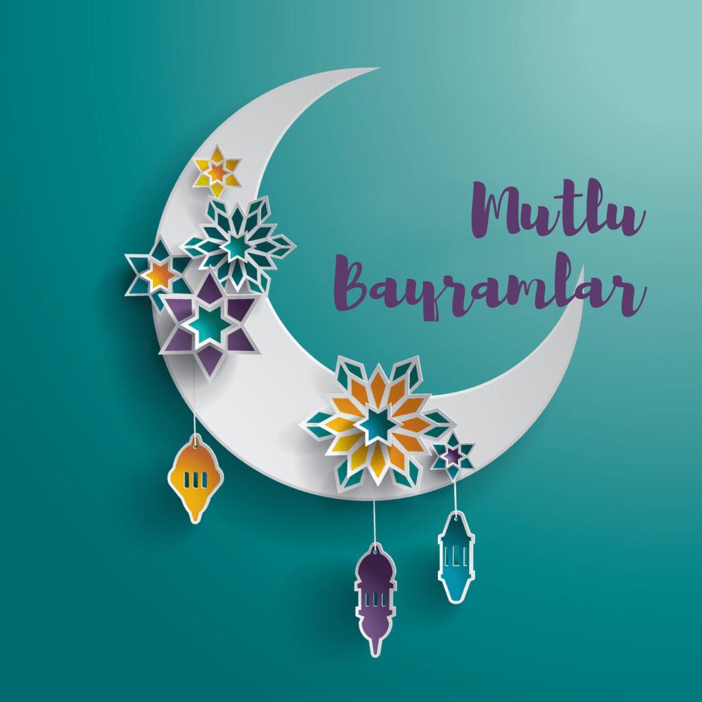 Mutlu Bayramlar | Ramazan Bayramımız Mübarek Olsun
