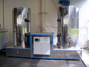 High quality plasma nitriding