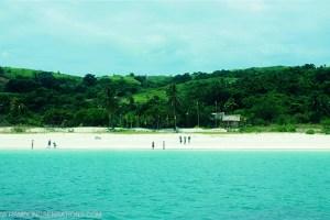 Calaguas Island, A Backpacker's Delight!