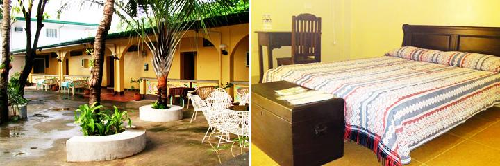 Casa Teofila Lodge