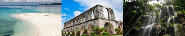 Other places to visit in Oslob