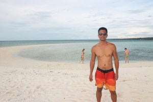 The Stunning White Island of Camiguin