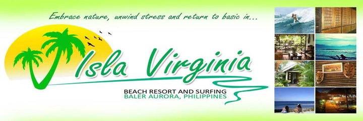 Isla Virginia Resort