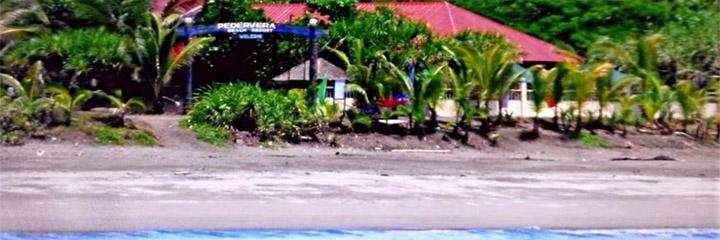 Pedervera Resort