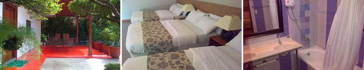 BUSHIDA BED AND BREAKFAST