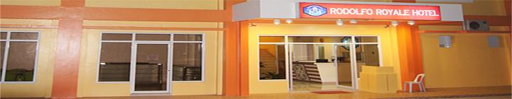 RODOLFO ROYALE HOTEL
