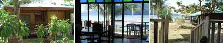 TAIYO VILLAGE CAALAN BEACH RESORT