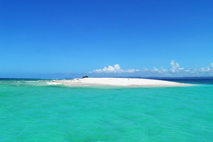 Britania's Naked Island