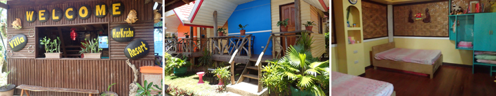ANTHONY'S SEASIDE GUESTHOUSE