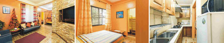 BAGUIO ACCOMMODATION Cheap Lodges Inns Rooms Homestay Pension