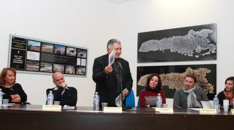 Presentato il libro: Benvenuto tra gli ultimi. Il Papa a Lampedusa