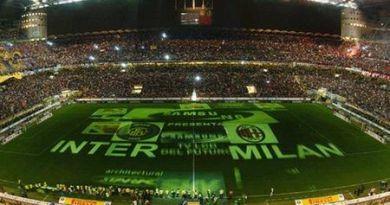 Inter-Milan: il derby della Madonnina a quota 280