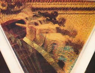 Futurismo italiano approda al Guggenheim