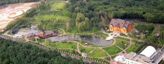 villa Yanukovich