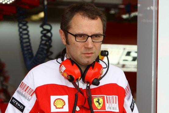 Ferrari: Mattiacci subentra a Domenicali