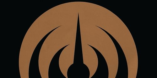 Iconico simbolo di Kobaïa, pianeta immaginario creato dai Magma.