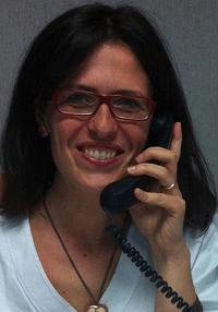 Dottoressa Maria Bova