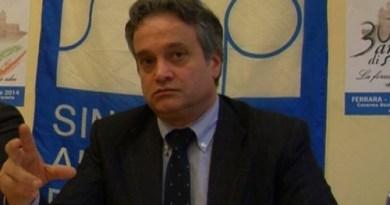 Gianni Tonelli, giusta battaglia senza colore politico
