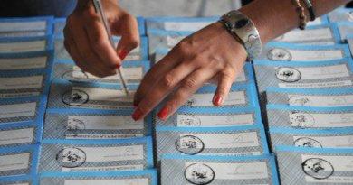 ballottaggio PD/M5S