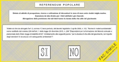 astensione referendum