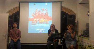 Eretico Ad Arte. Teatro e Cinema a Calcata dal 12 al 17 luglio.