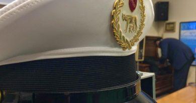 Istruttore di Polizia Municipale per Roma Capitale