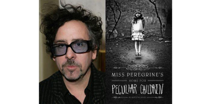 Tim Burton: la casa per bambini speciali di Miss Peregrine
