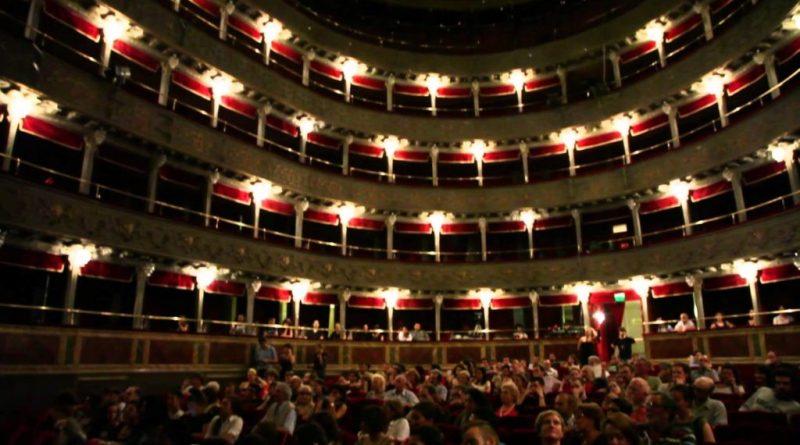 Teatro Valle